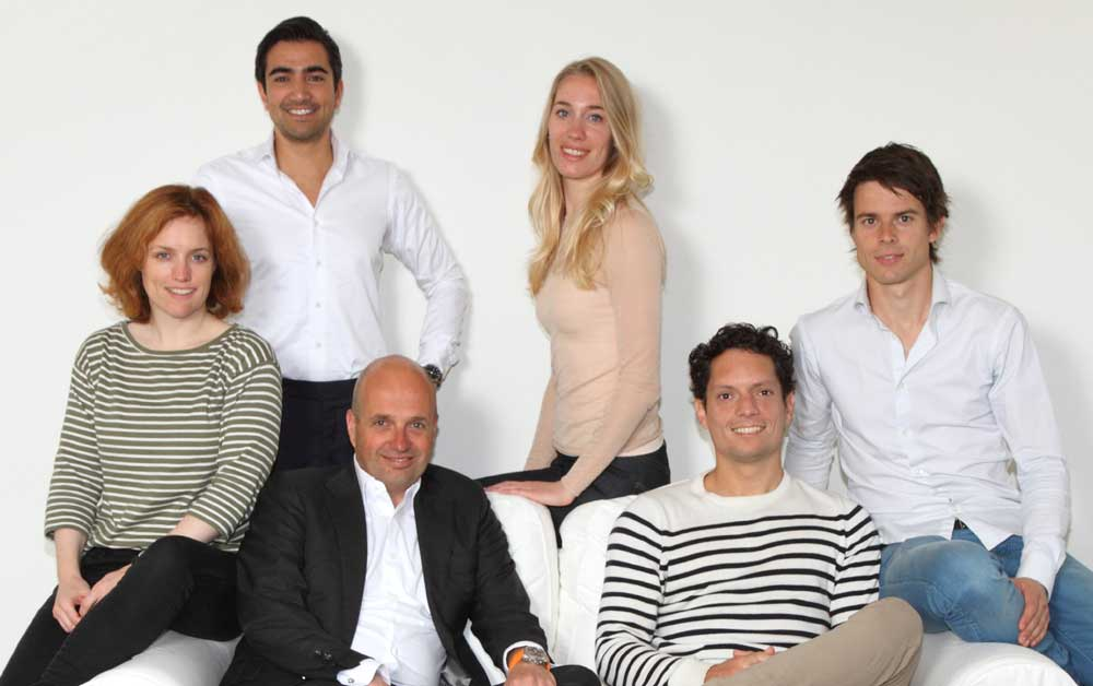 Lender & Spender Team